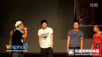 【CHUC上海联盟】China Dance Delight vol2 采访 舞佳舞(杨文昊、黄景行、冯正、林梦)