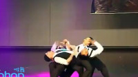 【CHUC上海联盟】China Dance Delight 齐舞比赛 舞佳舞(杨文昊、黄景行、冯正、林梦)