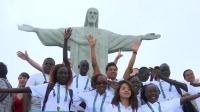 国际奥委会公布有望参加东京奥运会的难民运动员赞助名单