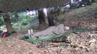 露营 旅行 野外生存