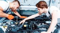 汽车在保养清洗时,这一操作95%都是错的,你中招了吗?