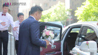 2019-6-22华联酒店婚礼快剪
