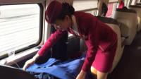 高铁上到底隐藏什么秘密,女乘务员纷纷选择离职!行业内幕被揭开