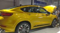 国产SUV的新标杆,百公里加速6.8秒,10多万售价享受30万档次