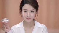 赵丽颖产后3个月发博晒新照,指甲油成功抢镜终于要复出营业了?