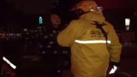 知名博主脚踢手扇外卖小哥遭曝光 当事人:因车被剐蹭已致歉