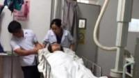 婆婆骂坠崖孕妇小心眼:你又没死 为什么报警?