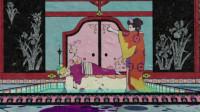 日本古代女子的辛酸,当她们意外有了孩子,只能用这种方法解决,一部豆瓣9.3的动画