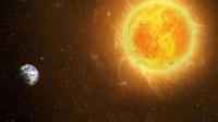 地球只要再靠近太阳8厘米,将变成人间地狱,成为第二个火星