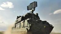 """现场!两台雷达战车""""接力""""协同 仅用十秒就摧毁空中""""敌机"""""""