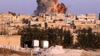 中东石油总部浓烟滚滚,数十名员工被迫疏散,美国再遭重击!