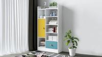 A1719书柜安装视频