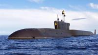 紧要关头,全球最危险核潜艇现身!美司令部表态:不与伊朗开战