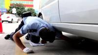 珠海:购买二手车无法上牌 为内部测试车须报废处理