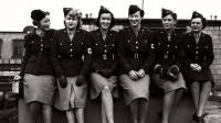二战中的苏联女兵,为什么一定要穿裙子?有什么原因?