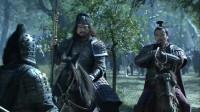 《三国》曹操账下最霸气的虎将许褚,带五百人想跟刘备五万人干架