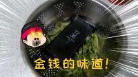 做饭模拟器:张叔自制青椒炒手机,吃起来满嘴金钱的味道真过瘾!