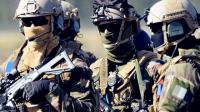 你从未见过的画面! 俄罗斯特种部队终极训练与行动短片