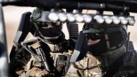 好莱坞级大片! 俄罗斯军神秘特种部队宣传片来袭