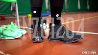 【ENZO】Bounce开始走下坡路了?——adidas Dame 5 实战测评