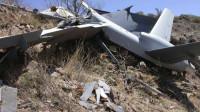 """刚咽下一口""""恶气"""",伊朗就获得强援,美盟友侦察机被炸成碎片"""