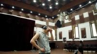中国煤矿文工团原创音乐剧录音排练