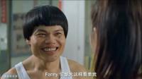 周星驰和杨恭如无厘头的感情戏,把葛民辉玩疯,不愧是影帝