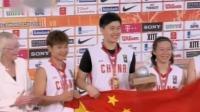 新闻链接:三人篮球,从街头运动到奥运赛事 新闻夜线 20190624