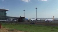 俄方接连两道禁飞 局势未稳 俄罗斯禁止俄民航班机飞往格鲁吉亚 首都晚间报道 20190624 高清