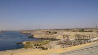 纵览埃及  第17集  阿斯旺大坝和未完成方尖碑   Aswan Dam,Unfinished  Obelisk,  Aswan, Egypt
