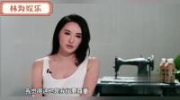 贾静雯对事负责,和女星发生冲突,很害怕对方和自己吵架!