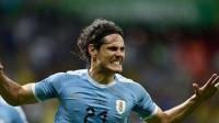 美洲杯-卡瓦尼头球制胜 乌拉圭1-0力克智利头名出线