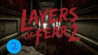 【群影解说】恐怖游戏:层层恐惧2 娱乐解说 02