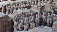 一座修了近40年的坟,秦王用70万苦役为自己修建超豪华陵墓