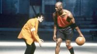 当迈克尔-乔丹遇上迈克尔-杰克逊 篮球与音乐的碰撞