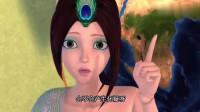 奇幻:罗丽被老师存在办公室,这两人的魔法为什么不能使用了呢?