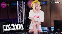 新2019韩国夜店嗨曲-韩国美女DJ Soda-003