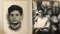 失踪16年教师邓世平生前照片公开 女儿痛哭:父亲年轻时挺帅的