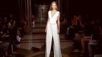 ZeynepKartal春夏时装秀,仙气十足的长裙,夏天最美的仙子