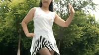 永东玲子原创广场舞  最美的姑娘