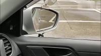 科目二:很多人最难理解的是,车身与库的30公分到底是多宽?