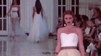 圣胡安新婚纱秀,婚纱不再单调乏味,新潮年轻新选择,美出新天际