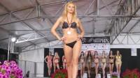 洛杉矶时装周世界小姐泳装秀,时尚盛宴,每一次看都有不同的感概!