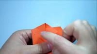 简单的手机支架制作 3分钟轻松学会手机支架折纸