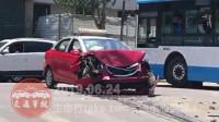 中国交通事故20190624:每天最新的车祸实例,助你提高安全意识