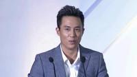 38岁杜淳与女友低调现身看电影 曝今年国庆结婚已同居五六年