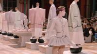 Thom Browne 2020春夏男装系列时装秀