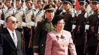 女总统称自己是中国人,多次回国寻根问祖,并以此自豪!