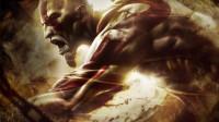 【信仰攻略组】《战神:升天》一周目最高难度地毯式迅猛攻略剧情解说第三期