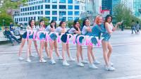 女团韩舞:WEKI MEKI - Picky Picky 舞蹈(天舞)温哥华